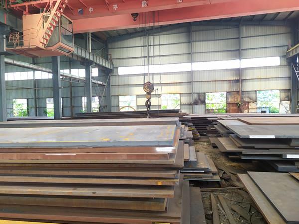SA645GrA现货_SA645GrB切割SA645GrA价格_SA645GrB5%和5.5%镍合金钢板