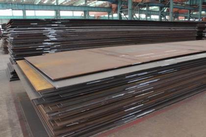 SA562搪玻璃用压力容器碳锰钛钢板SA562美标钢板价格SA562/SA562M