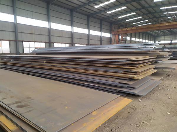 SA542GrA/B/C/D/ECL1/CL2/CL3/CL4/CL4a压力容器用淬火加回火的铬钼和铬钼钒合金钢板